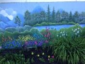 Garden - Wall 3