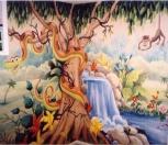 jungle-tree-waterfall