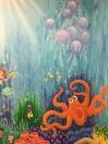 Hank & jellyfish