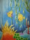 Ocean - Nemo yellow