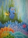 Ocean - Nemo blue