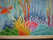 Ocean Nemo crab 2