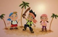 Pirates - Jake