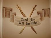 Pirate Dead men..