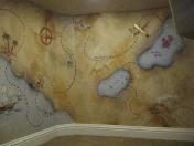 Pirate - map compass