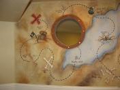 Pirate - map X