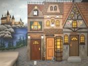 Harry Potter city