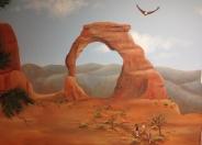 Scenery - arches