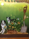 Scenery - dogs