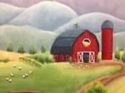 Scenery - barn