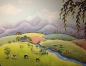 Scenery - horses
