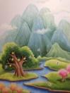 Scenery - Neverland