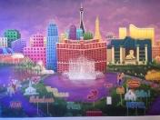 Scenery - Las Vegas