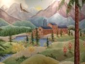 Scenery - Lumber Mill