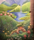 Tink's cottage