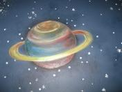 Sky Saturn 2