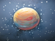 Sky Jupiter