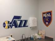 Sports Jazz Real