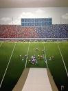 Sports BYU vs UofU