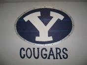 Sports - Y logo