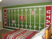 Sports - U Football field