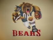 Sports - Cubs bear