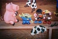 Toys pig