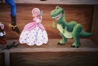 Toys Dino