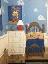 Toy bedroom