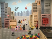 Legos people