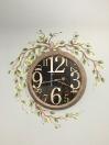 Vines - clock