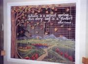 Windows - autumn-spring
