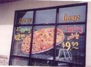 Windows - pizza
