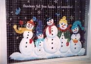 Windows - snowmen-heaven