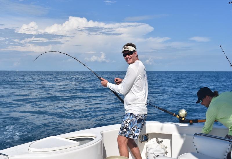 Islamorada Wreck Fishing