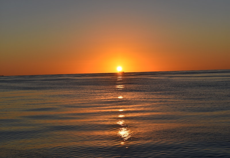 Sunset Islamorada fl