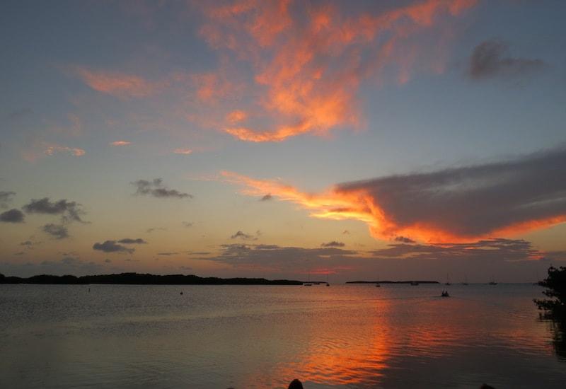 Sunset Islamorada