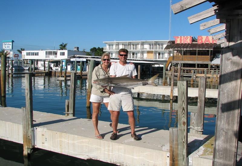Fishing Charters Islamorada FL