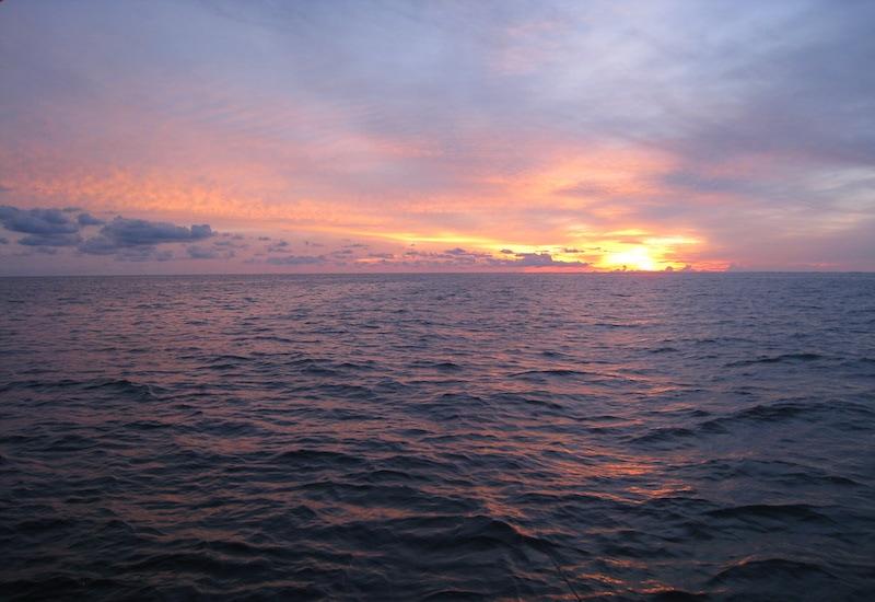 sunset cruise Islamorada