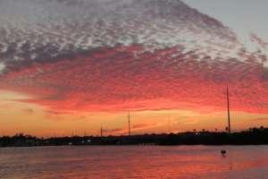 Islamorada sunset tour