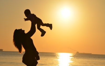Do You Have American Mom Syndrome?