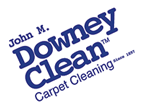 Downey Clean Logo