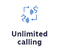 Unlimited Calling