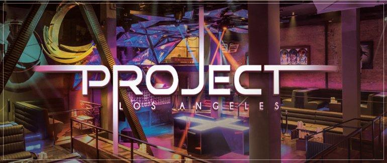 Project Club LA