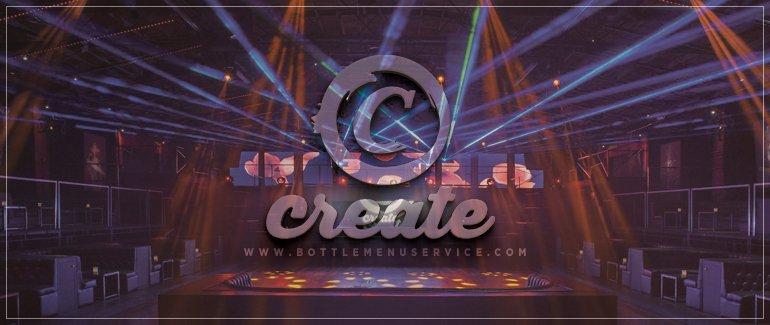 Create Nightclub Los Angeles