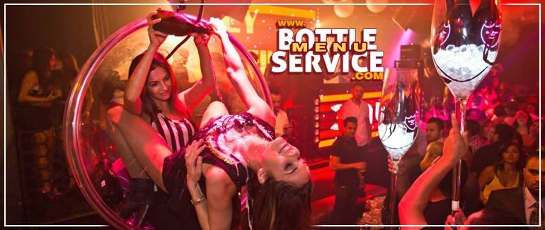 Lure Hollywood Nightclub Lit Saturdays