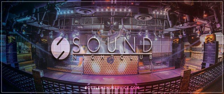 Sound Hollywood LA Club
