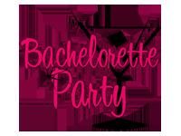 Bachelorette Hollywood Nightlife Hospitality