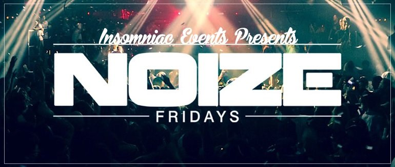 Create Nightclub Fridays