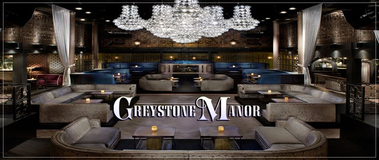 Greystone Saturday